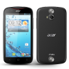 Acer Liquid E2 Duo V370 Black